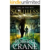 Soulless (The Girl in the Box Book 3)