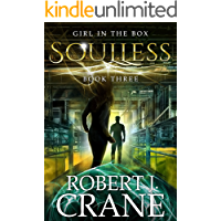 Soulless (The Girl in the Box Book 3) book cover