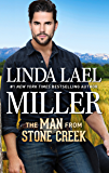 The Man from Stone Creek: An 1900s Western Romance (A Stone Creek Novel)