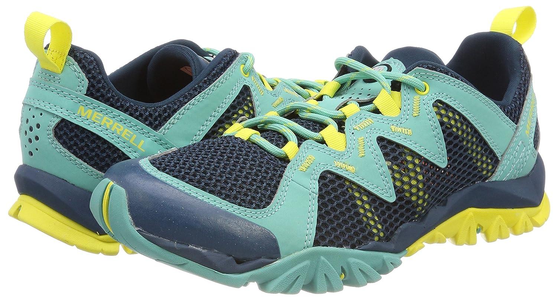 Merrell Womens Tetrex Rapid Crest Low Rise Hiking Boots