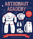 Astronaut Academy: Are you ready for the challenge