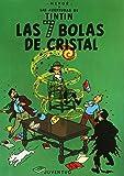 Las 7 bolas de cristal (en espagnol). Las aventuras deTintin