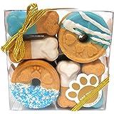 Claudia's Canine Cuisine Gift Assortment Dog Cookies, 7 oz