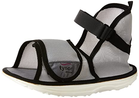 8aa3ebd670 Buy Tynor Cast Shoe - Large (40-42) Online at Low Prices in India -  Amazon.in