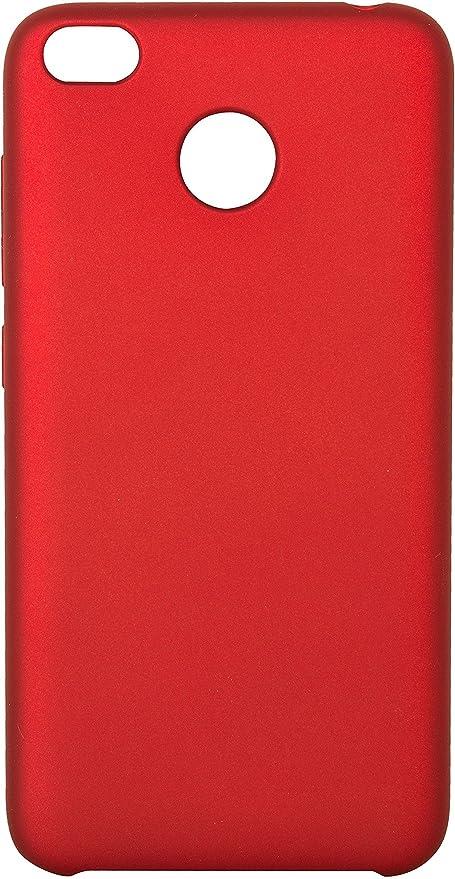 best sneakers b4a70 dd1d3 Mi Hard Phone Case for Redmi 4 (Red)