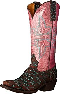 bfee0faa6bfe Tin Haul Shoes Women s Lightning Luke Work Boot