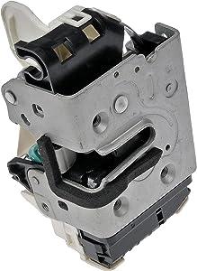 Dorman 931-080 Front Driver Side Door Lock Actuator Motor for Select Models