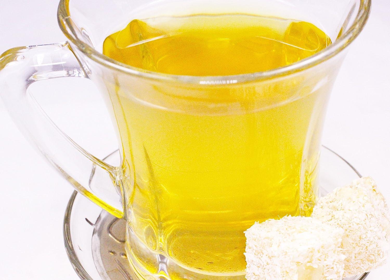 Marmara Sage Leaf Tea All Natural Pure Herbal Loose Aromatic No Sugar No Caffeine 4 Oz Makes 50 Cups