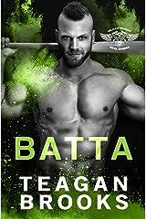 Batta (Blackwings MC - Devil Springs Book 4) Kindle Edition