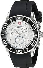 Swiss Military 6-4196.04.001.07 Reloj para Hombre, de Lujo