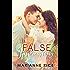False Impressions (The McKay-Tucker Men Book 3)