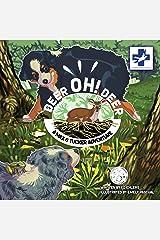 Deer Oh Deer: A Max & Tucker Adventure (Max & Tucker Adventures Book 2) Kindle Edition