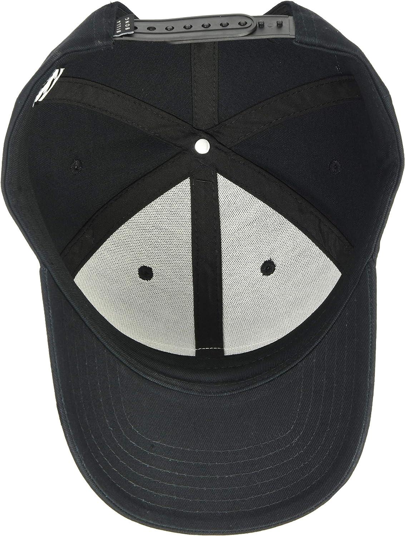 Billabong Mens Classic Snapback Hat