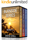 The Burnside Mystery Series, Boxed Set (Books 1-3) (English Edition)
