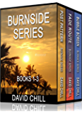 The Burnside Mystery Series, Box Set # 1 (Books 1-3)