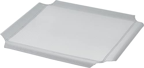 AmazonBasics Replacement Cover for Cooling Elevated Pet Bed