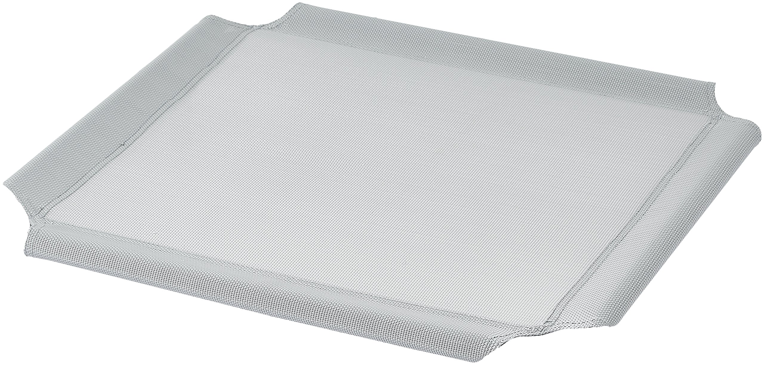 Amazon Basics Replacement Cover for Cooling Elevated Pet Bed