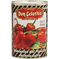 Don Celorrio - Pimientos del Piquillo - Entero