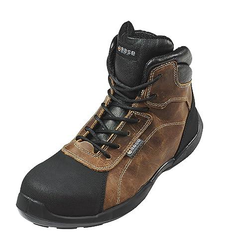 Zapatos de seguridad rafting Top S3 Src, knöchelhoch: Amazon.es: Bricolaje y herramientas