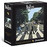 Clementoni - 21302.3 - Puzzle - Beatles - Abbey Road -  289 Pièces