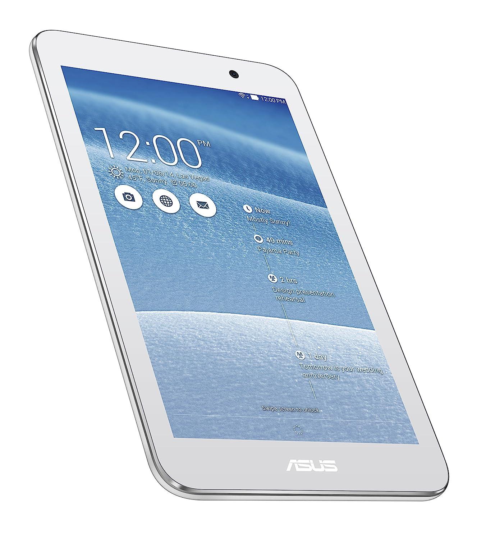 Asus Me176cx1b035a Memo Pad 7 Tablet Con Pannello Lcd Da 7 Pollici Hd,  Led, Processore Intel Bay Trail T Z3745 133 Ghz Quad Core, 16 Gb Di Ssd,