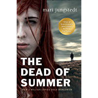 The Dead of Summer: Anders Knutas series 5