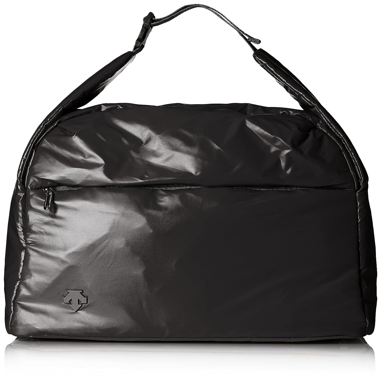 [デサントゴルフ] ボストンバッグ DQCLJA00  BK00(ブラック) B077RFYQLK