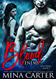 Blood Enemy (Kyn Book 3)