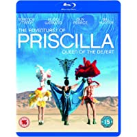 The Adventures of Priscilla, Queen of the Desert [1994]