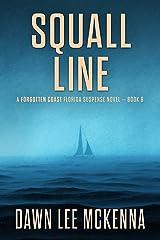 Squall Line (The Forgotten Coast Florida Suspense Series Book 9)