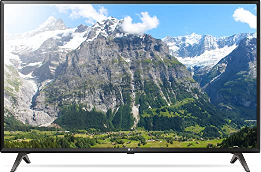LG 55 UK 6300 LLB - 139 cm (55 Zoll) TV (4K Ultra HD, HDR 10, Smart TV, WLAN, Triple Tuner (DVB-T2), USB): Amazon.es: Electrónica