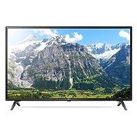 LG 65UK6300LLB 164 cm (65 Zoll) Fernseher (Ultra HD, Triple Tuner, 4K Active HDR, Smart TV)