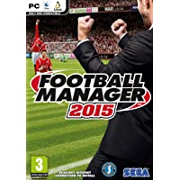 SEGA Football Manager 2015 [PC]