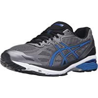 Asics Gt 1000 5 Homme Running Chaussures  (Carbon/Imperial/Noir) 10
