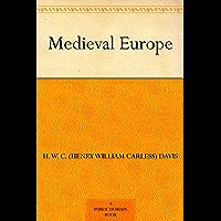 Medieval Europe (English Edition)