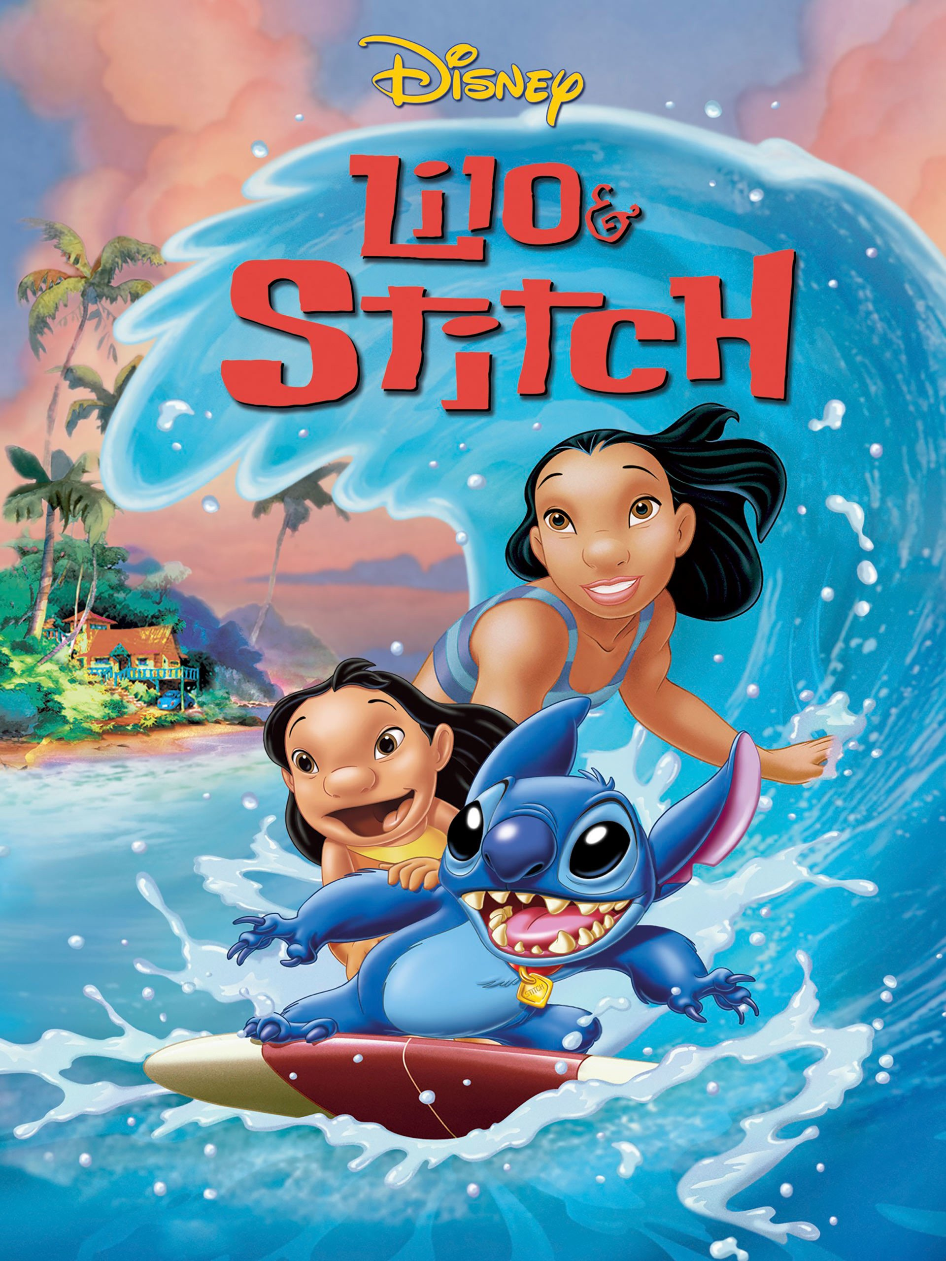 Lilo & Stitch by