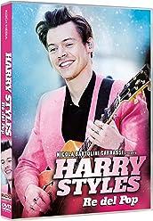 Harry Styles- Re del Pop (DVD)