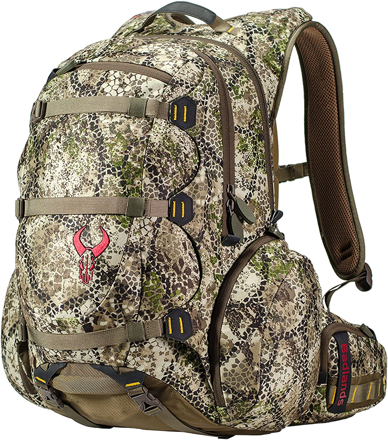 Bandlands Superday Backpack