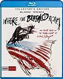 Where The Buffalo Roam: Collector's Edition [Blu-ray]