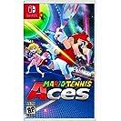 Mario Tennis Aces - Nintendo Switch - Standard Edition