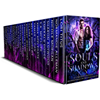 Souls and Shadows: A Limited Edition Paranormal Romance and Urban Fantasy Collection (English Edition)
