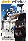 Solid Foundation (By Design Book 3)
