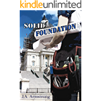 Solid Foundation (By Design Book 3) book cover