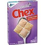 Vanilla Chex Cereal, Gluten-Free Cereal, 12.1 oz