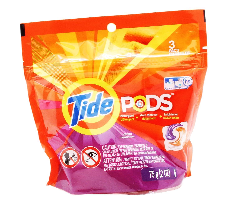 Dorm Room Laundry Kit with Tide Laundry Liquid Detergent, Downy Softener,  Dryer Sheets & Bonus