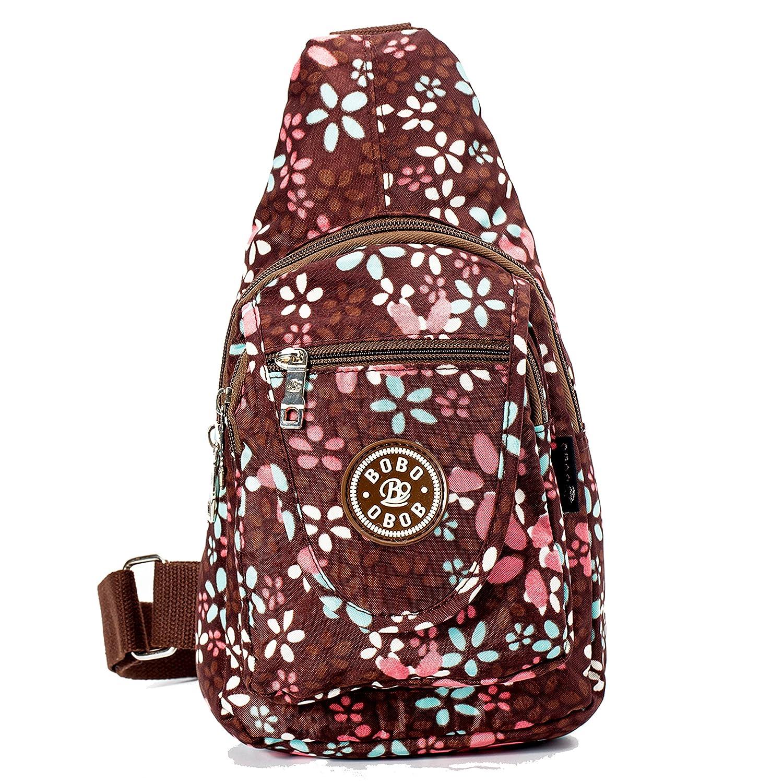 Chrysansmile Travel Crossbody Bag For Women