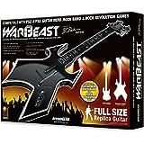 Playstation 3 WarBeast Guitar