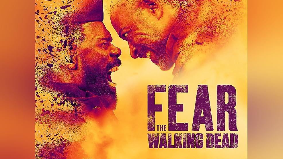Fear the Walking Dead, Season 7