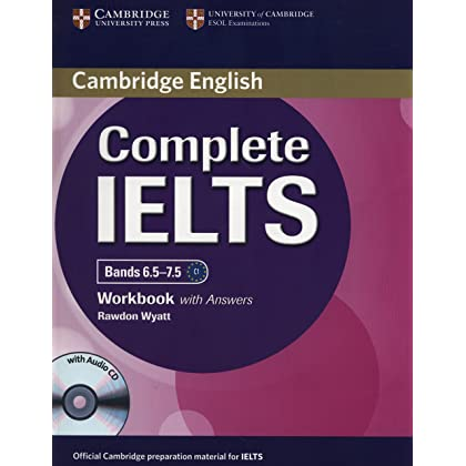 complete ielts bands 6.5-7.5 free