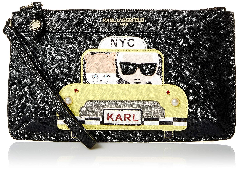 Karl Lagerfeld Paris Taxi...